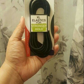 Photo of Revlon Essentials Extra Long Elastics uploaded by Nicole V.