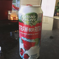 Bud Light Lime Stra-Ber-Rita uploaded by Stacy L.