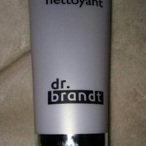 dr. Brandt Pores No More Cleanser uploaded by Holly N.
