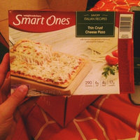 WeightWatchers Smart Ones Cheese Pizza Minis - 2 CT uploaded by Krista A.