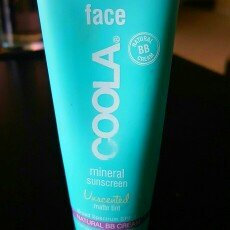 Photo of COOLA Mineral Face SPF 30 Unscented Matte Tint Moisturizer uploaded by Heather M.