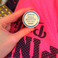 Benefit Cosmetics Total Moisture Facial Cream uploaded by Rachel B.