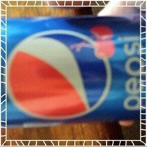Pepsi® Wild Cherry Cola uploaded by Amy M.