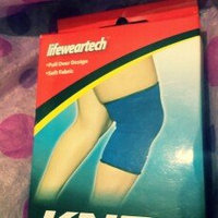 Lifeweartech Knee Support uploaded by Karina C.