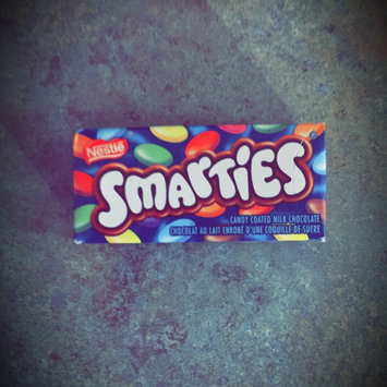 Nestlé Smarties uploaded by Jackie B.