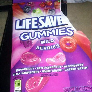 Photo of Life Savers Five Flavor Gummies uploaded by Sheri L.
