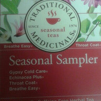 Traditional Medicinals Caffeine Free Herbal Tea uploaded by Jo A.