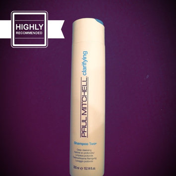 Photo of Paul Mitchell Shampoo Two uploaded by Jessica G.
