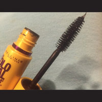 Maybelline The Colossal Go Extreme Very Black Mascara uploaded by Lauren R.