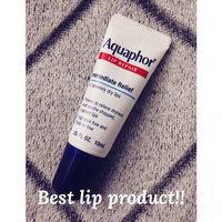 Aquaphor® Immediate Relief Lip Repair Lip Balm uploaded by Alexandra R.