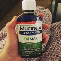 Mucinex Fast-Max DM Max Liquid uploaded by Kaila D.