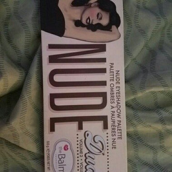 Thebalm the Balm Nude Dude Palette uploaded by Jennifer S.