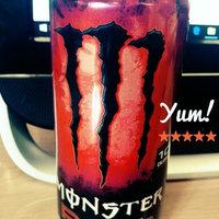 Monster Rehab Raspberry Tea + Energy uploaded by Michelle K.