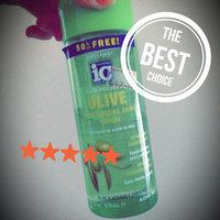 Fantasia IC Hair Polisher with Olive Oil Moisturizing Shine Serum - 6 uploaded by Elaina  W.