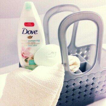 Photo of Dove Purely Pampering Coconut Milk Beauty Bar uploaded by Shirley Alejandra E.