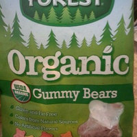 Black Forest Gummy Bears Ferrara Candy Natural And Artificial Flavors uploaded by Aida T.
