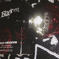 Paco Rabanne Black XS L'Exces For Her Eau De Parfum uploaded by Emperatriz R.