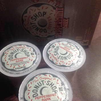 Photo of The Original Donut Shop - Peppermint Bark K-Cups (18-Pack) - Multi uploaded by Lacey L.