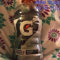 Gatorade® G® Series Perform Frost® Riptide Rush™ Sports Drink 28 fl. oz. Bottle uploaded by Lauren P.