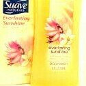 Suave® Essentials Everlasting Sunshine Body Wash uploaded by Sara C.