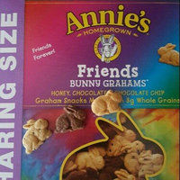 Annie's Homegrown Bunny Graham Friends uploaded by Mandy M.
