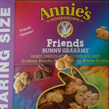 Photo of Annie's® Organic Bunny Graham Friends uploaded by Mandy M.