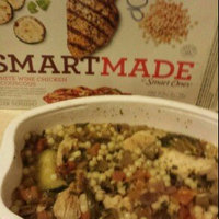 SmartMade™ by Smart Ones® White Wine Chicken & Couscous uploaded by Danielle A.