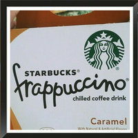 Starbucks® Caramel Frappuccino® Coffee Drink 4 Pack 9.5 fl. oz. Glass Bottles uploaded by Chantelle W.