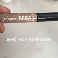 Benefit Speed Brow Tinted Eyebrow Gel uploaded by Stephanie M.