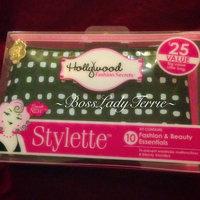Hollywood Fashion Secrets Inc Hollywood Fashion Secrets Stylette Big Secrets Little Bag uploaded by Siterria N.