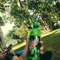 Mountain Dew Voltage Soda uploaded by Andrea F.