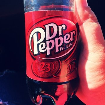 Dr Pepper Heritage Soda uploaded by Bobbi P.