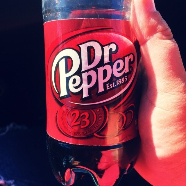 Dr Pepper Heritage Soda uploaded by Bobbi P.
