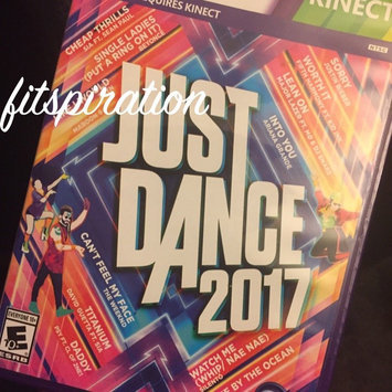 Photo of Just Dance® 2017 - Xbox 360 uploaded by assata l.