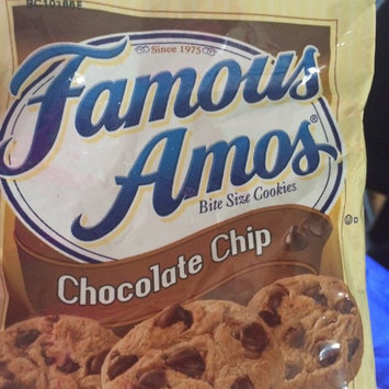 Photo of Famous Amos® Chocolate Chip Cookies uploaded by Lakiya N.