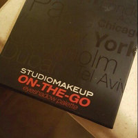 StudioMakeup On-The-Go Eyeshadow Palette Cool Down uploaded by Marissa S.