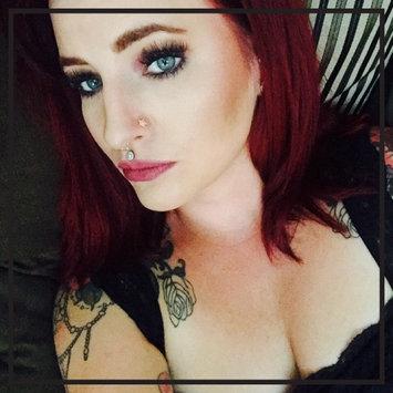 Photo of NYX Double Stacked Mascara uploaded by Jillian M.