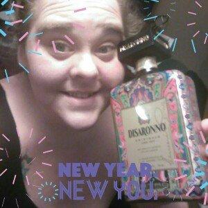Disaronno Amaretto Liqueur uploaded by Nicole S.