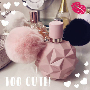 Ariana Grande SWEET LIKE CANDY Eau de Parfum uploaded by Alyssa  Y.