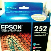Epson DuraBrite Ultra Standard 3 Pack Ink Cartridge - Multicolor uploaded by Darcy A.