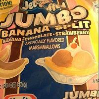 Jet-Puffed Jumbo Banana Split Marshmallows 20 oz. Bag uploaded by Erica D.