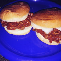Del Monte® Hickory Sloppy Joe Sauce uploaded by Rosa V.