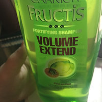 Garnier Fructis Volume Extend Fortifying Shampoo uploaded by Stephanie R.