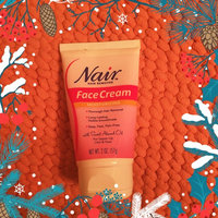 Nair Moisturizing Face Cream, 2 Ounce uploaded by Amie W.