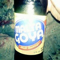 Malta Goya Malt Non-Alcoholic Beverage - 10 PK uploaded by Jennifer G.