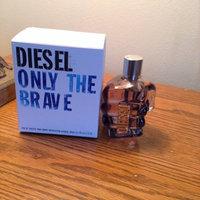 Men's Diesel Only The Brave by Diesel Eau de Toilette Spray - 4.2 oz uploaded by Matisse C.