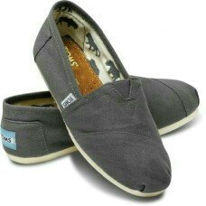 Toms Shoes uploaded by NonnasTreasures ♡.