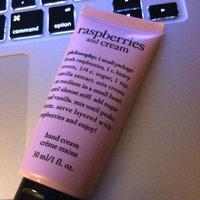 philosophy amazing grace perfumed hand cream uploaded by Sarah W.