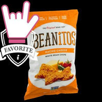 Beanitos White Bean Chips Nacho Cheese uploaded by Heidi L.