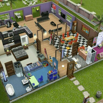 Photo of EA The Sims 3 (Win/Mac) uploaded by Ashley J.